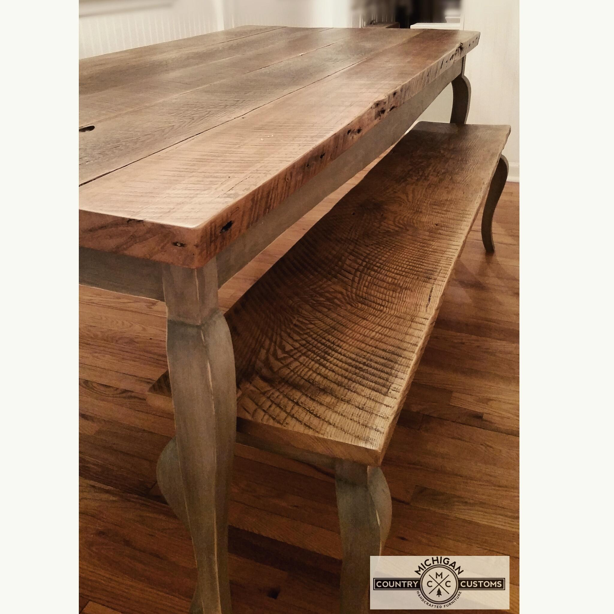 Customer Projects – Reclaimed Michigan