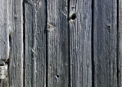Weathered Grey Barn Siding