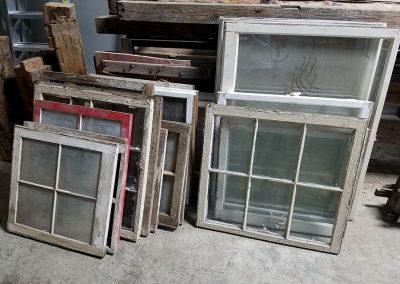 WoodWindows