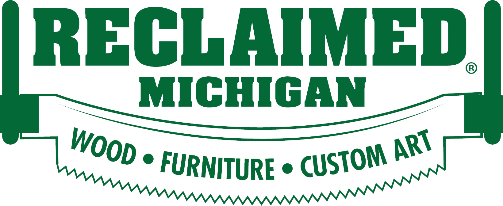 Reclaimed Michigan